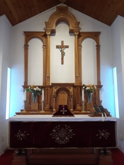 Feast of St. Luke 2018